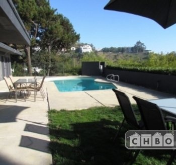 image 3 furnished 4 bedroom Townhouse for rent in West Hollywood, Metro Los Angeles