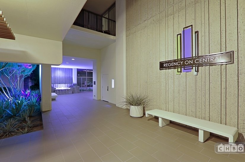 image 4 furnished 2 bedroom Townhouse for rent in Phoenix Central, Phoenix Area