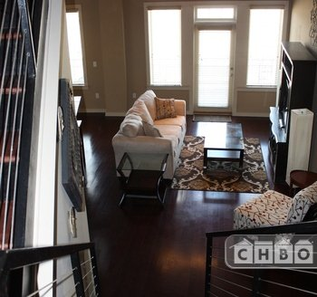 image 9 furnished 2 bedroom Loft for rent in Midtown, Fulton County