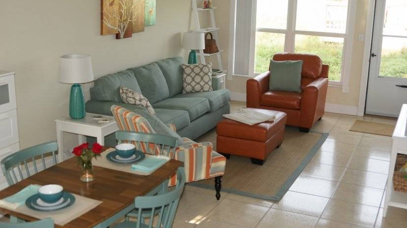 image 3 furnished 2 bedroom Townhouse for rent in Melbourne Beach, Brevard (Melbourne)