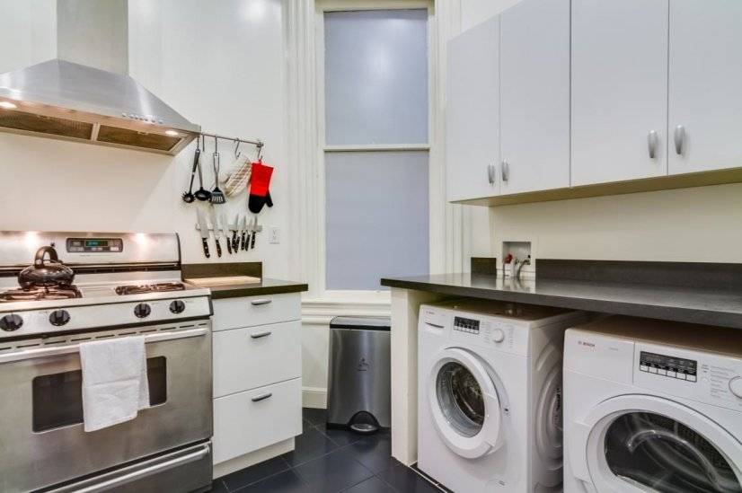 image 5 furnished 2 bedroom Apartment for rent in Haight-Ashbury, San Francisco