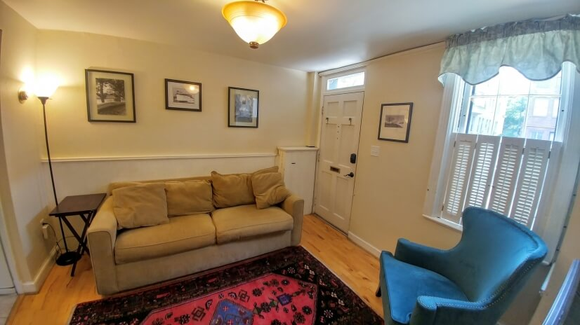 image 8 furnished 1 bedroom House for rent in Capitol Hill, DC Metro