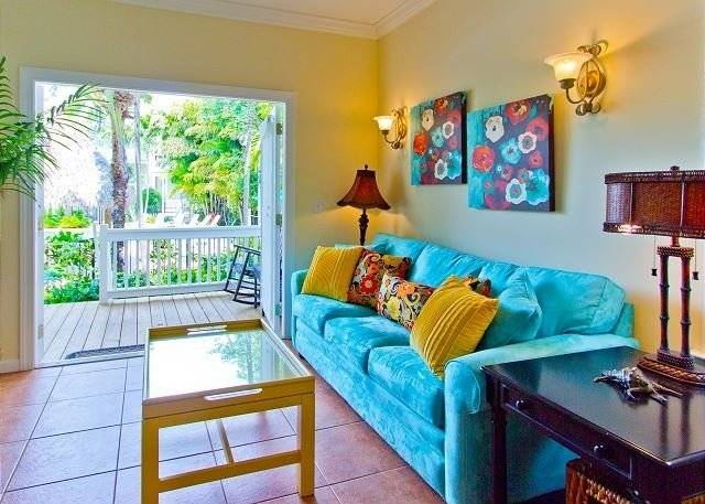 image 6 furnished 3 bedroom Townhouse for rent in Key West, The Keys
