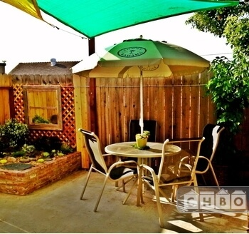 image 2 furnished 1 bedroom Apartment for rent in Clairemont Mesa, Northern San Diego
