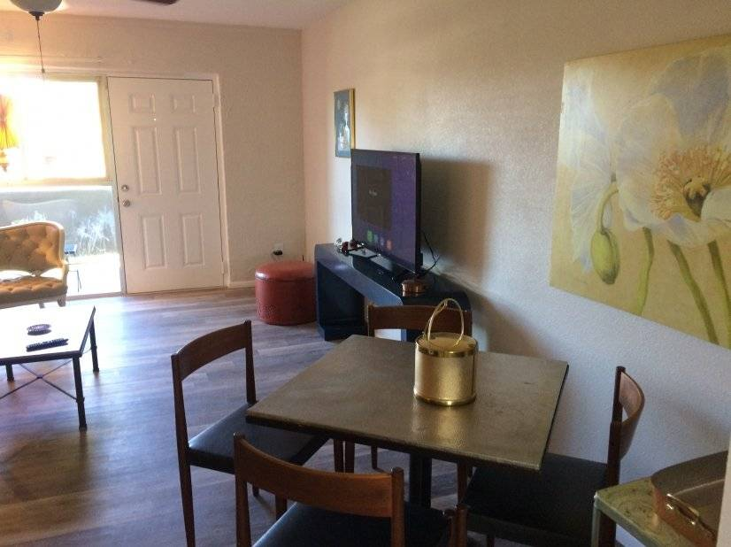 image 4 furnished 2 bedroom Townhouse for rent in Paradise Valley, Phoenix Area