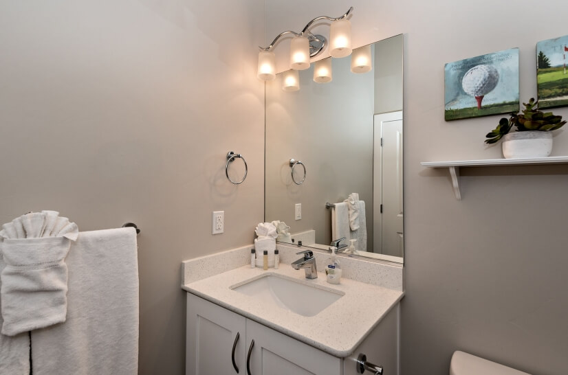 image 13 furnished 3 bedroom Townhouse for rent in St. George, Washington (St. George)