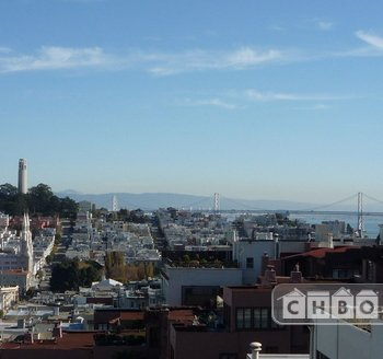 image 10 furnished 2 bedroom Townhouse for rent in North Beach, San Francisco