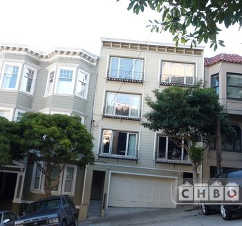 image 8 furnished 2 bedroom Townhouse for rent in North Beach, San Francisco