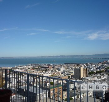 image 9 furnished 2 bedroom Townhouse for rent in North Beach, San Francisco