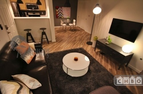 image 3 furnished 1 bedroom Townhouse for rent in Henderson, Las Vegas Area
