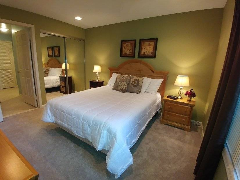 image 5 furnished 1 bedroom Townhouse for rent in Annandale, Hunterdon County