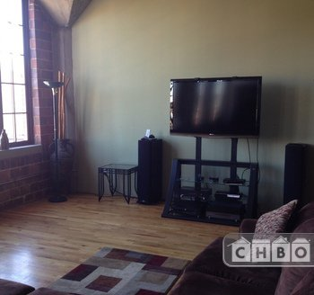 image 2 furnished 2 bedroom Loft for rent in Wheat Ridge, Jefferson County