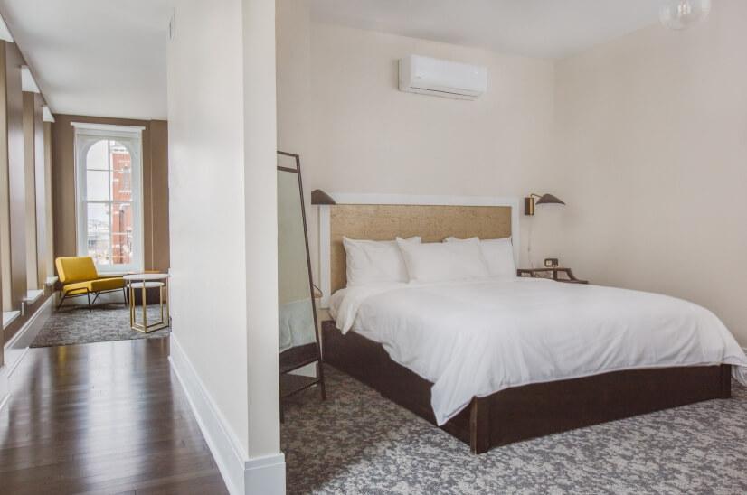 One Bedroom King Suite 5