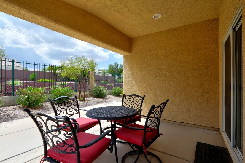 image 3 furnished 3 bedroom House for rent in Henderson, Las Vegas Area