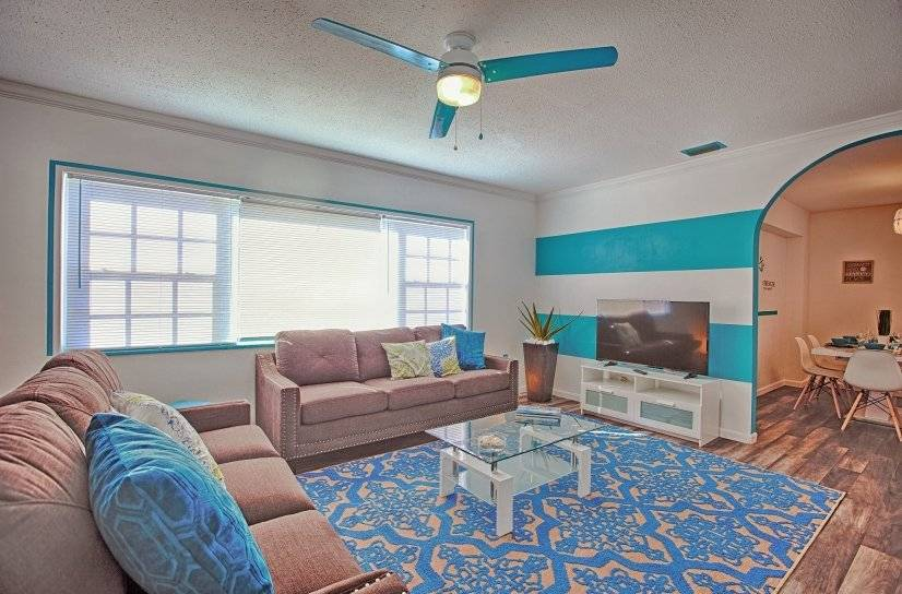 image 6 furnished 3 bedroom Apartment for rent in Hollywood, Ft Lauderdale Area