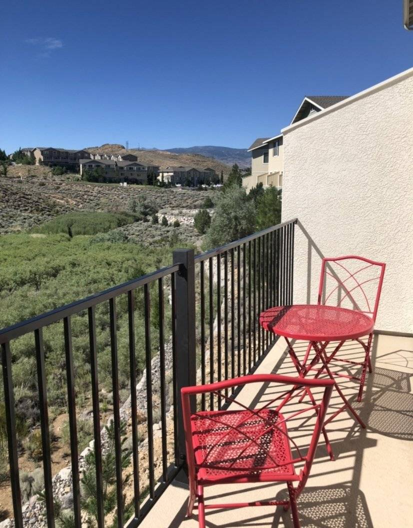 image 5 furnished 2 bedroom Townhouse for rent in RENO, Reno-Tahoe Territory