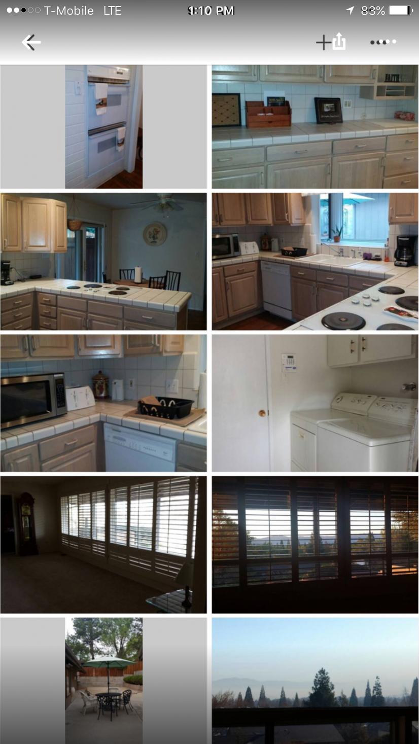 image 7 Furnished room to rent in Washoe (Reno), Reno-Tahoe Territory 2 bedroom House