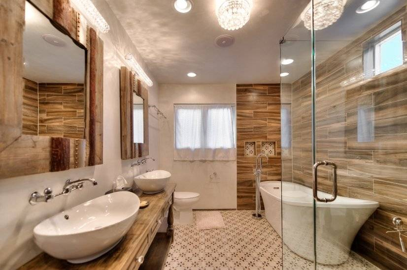Elagant Bath