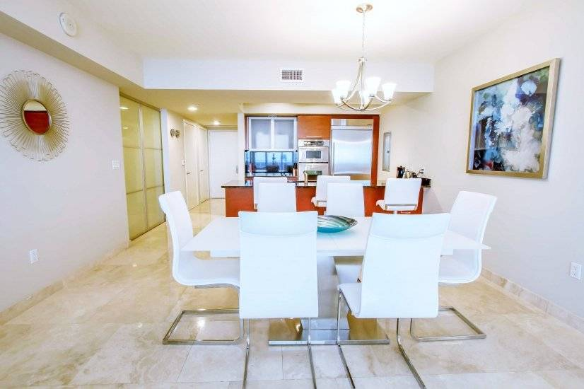 image 14 furnished 3 bedroom Townhouse for rent in Hallandale Beach, Ft Lauderdale Area