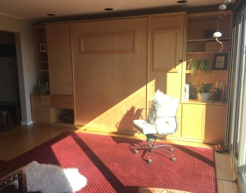 image 5 furnished 1 bedroom Townhouse for rent in Pacific Heights, San Francisco