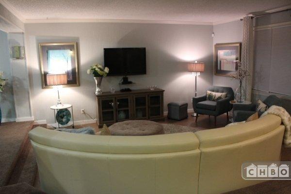 image 7 furnished 3 bedroom Townhouse for rent in Washington Virginia Vale, Denver East