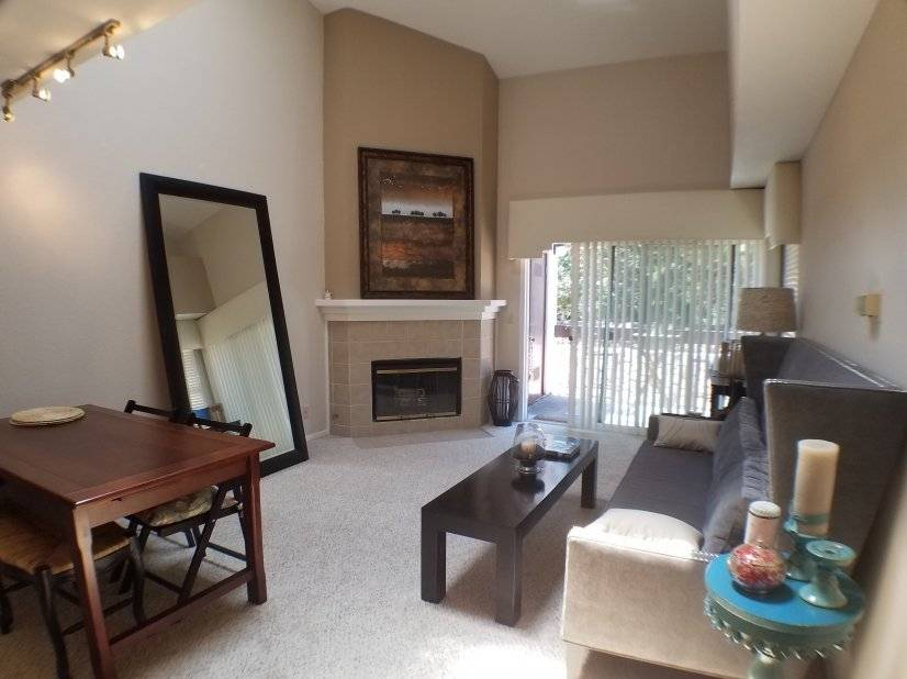 image 5 furnished 2 bedroom Townhouse for rent in Walnut Creek, Contra Costa County