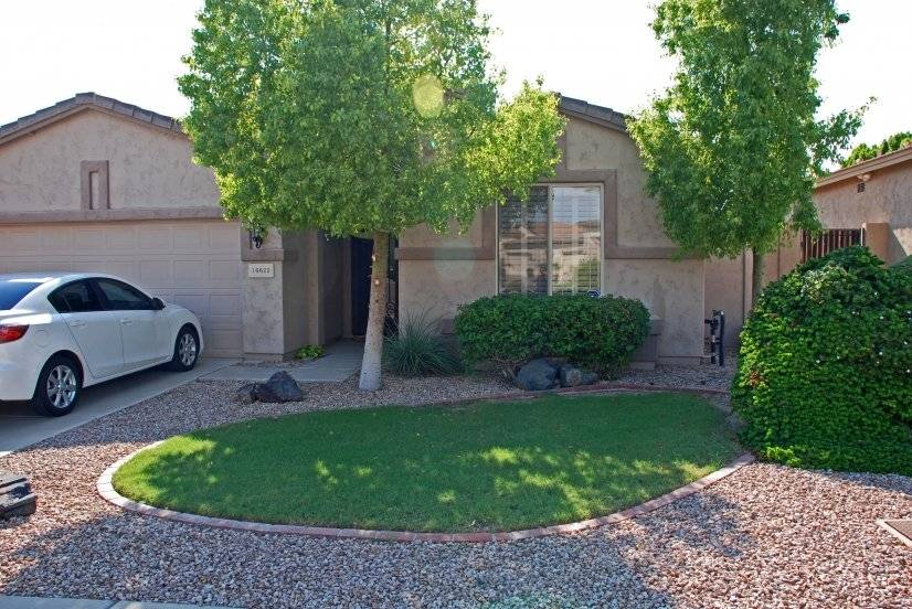 image 3 furnished 3 bedroom House for rent in Other Maricopa County, Phoenix Area