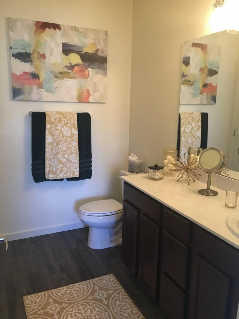 Bathroom en-Suite number one.
