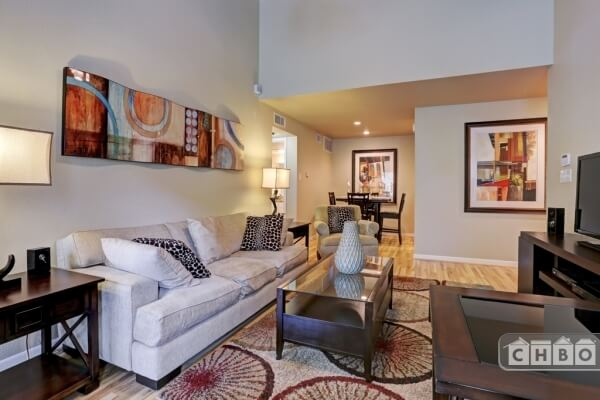 Beautiful Energy Corridor Condo