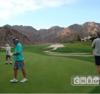 ALL YEAR La Quinta GolFMnt Course.Most CHALLENGING 18 Hole