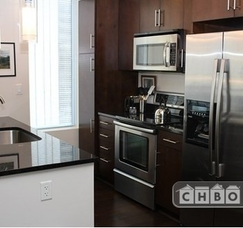 1 Bedroom at the Spire Condos