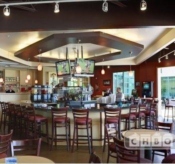 Bar & Community Cafe