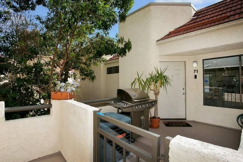image 2 furnished 2 bedroom Townhouse for rent in Laguna Niguel, Orange County