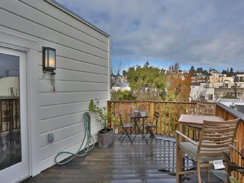 image 8 furnished 2 bedroom Apartment for rent in Noe Valley, San Francisco
