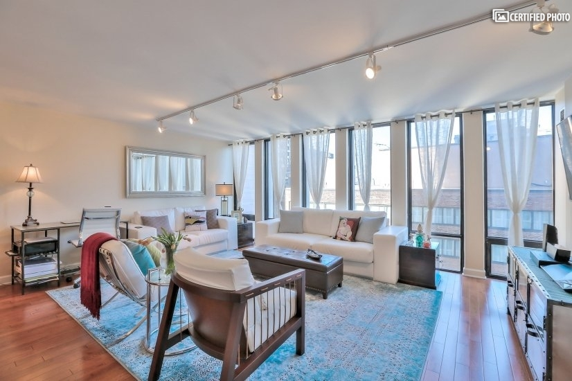 image 10 furnished 1 bedroom Townhouse for rent in Loop, Downtown