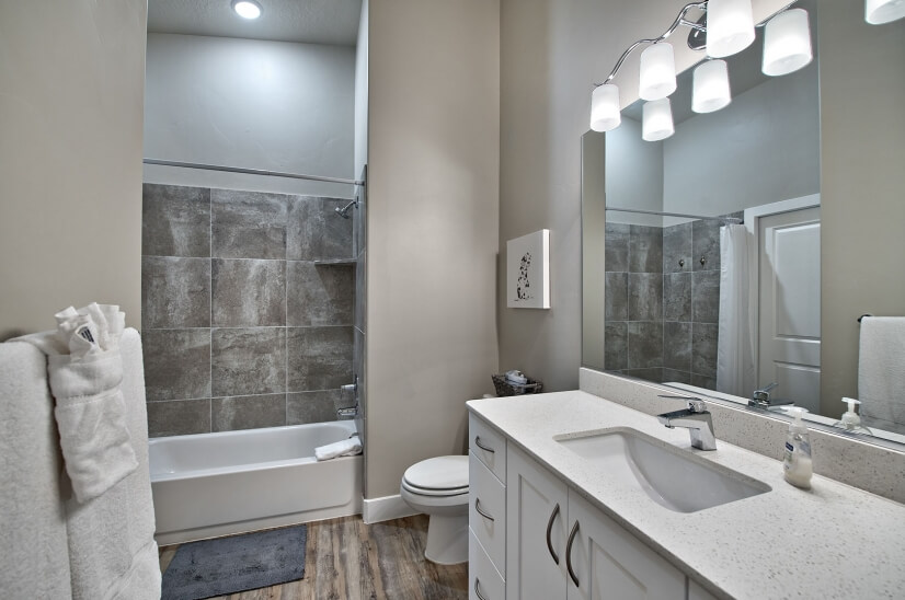 image 6 furnished 3 bedroom Townhouse for rent in St. George, Washington (St. George)