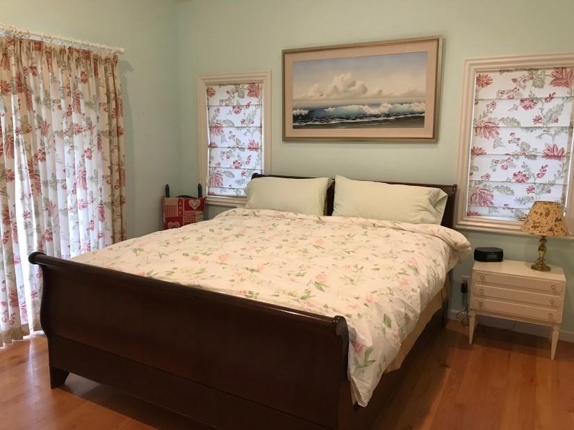 California King Tempur-Pedic Bed