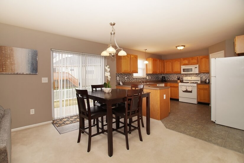 image 5 furnished 2 bedroom House for rent in Wentzville, St Louis Area