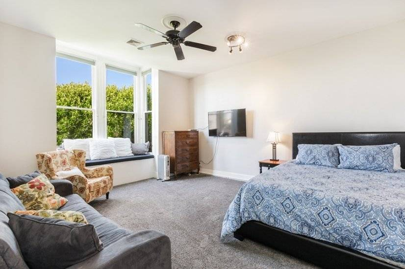 image 4 furnished 4 bedroom Apartment for rent in Marina District, San Francisco