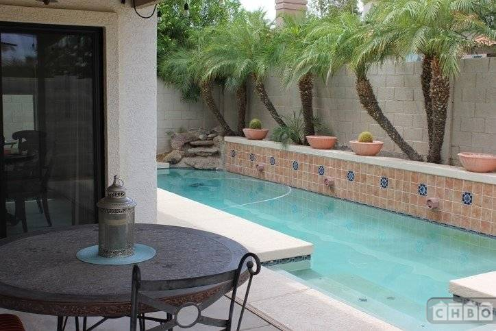 image 2 furnished 3 bedroom House for rent in Scottsdale Area, Phoenix Area