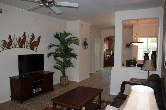 image 4 furnished 2 bedroom Townhouse for rent in Scottsdale Area, Phoenix Area