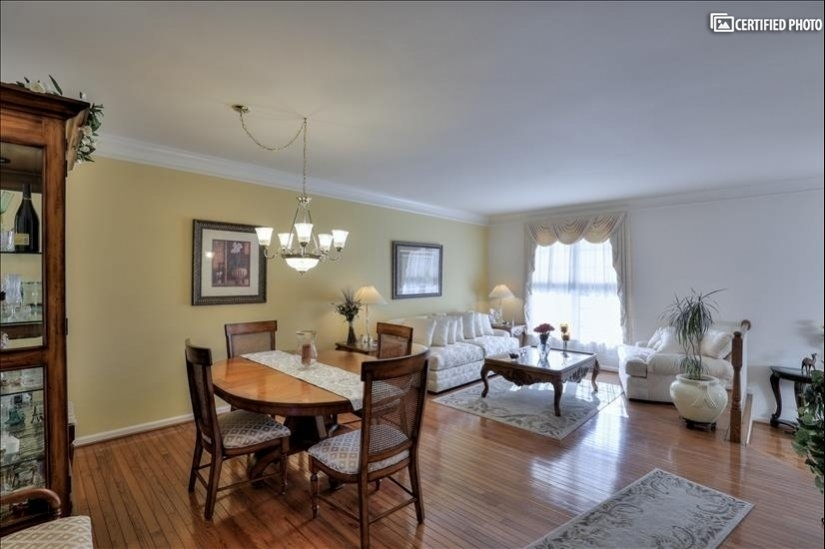 image 5 furnished 3 bedroom House for rent in Ashburn, DC Metro
