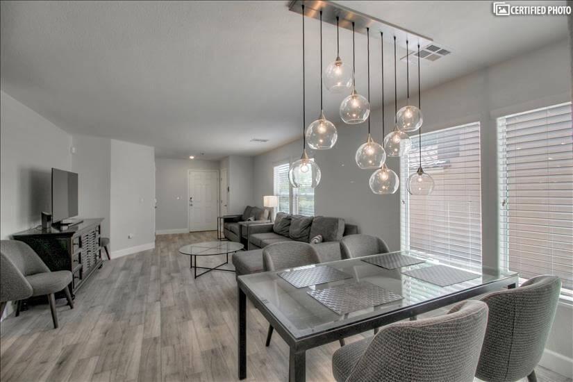 image 3 furnished 3 bedroom House for rent in Summerlin, Las Vegas Area
