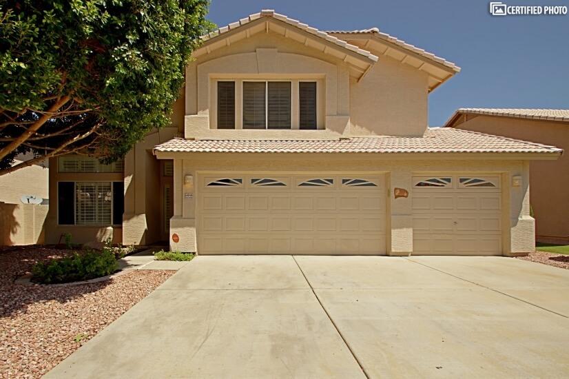 Glendale Short Term Rental Home