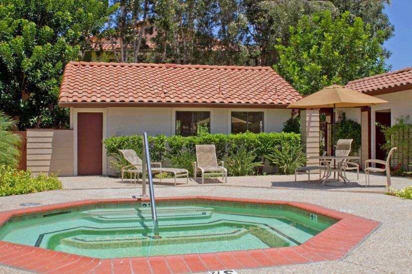 image 10 furnished 1 bedroom Townhouse for rent in Sorrento Valley, Northeastern San Diego