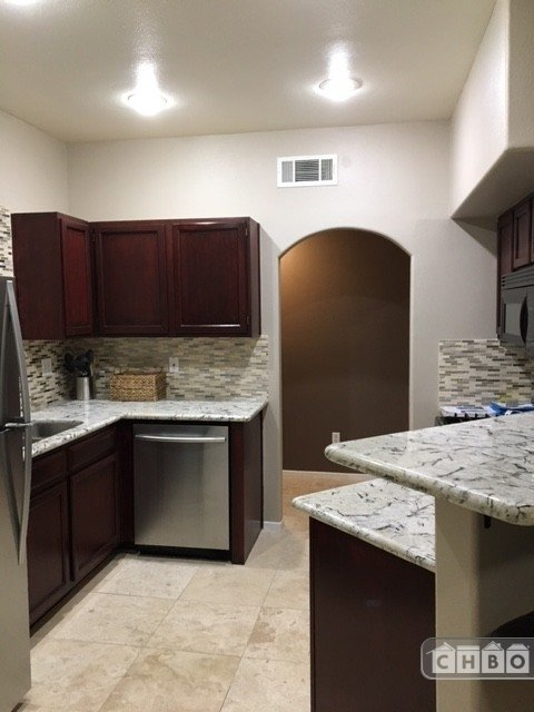 image 9 furnished 2 bedroom Townhouse for rent in Paradise, Las Vegas Area