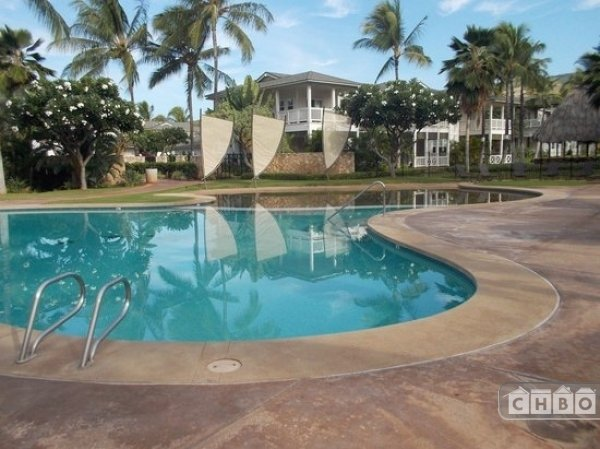 image 3 furnished 3 bedroom Townhouse for rent in Kapolei, Oahu