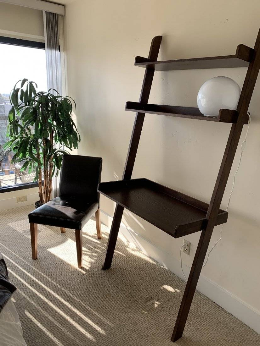 Additional Desk in Second Bedroom