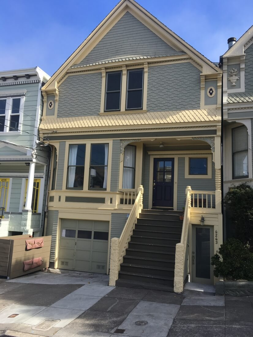 image 3 furnished Studio bedroom Apartment for rent in Noe Valley, San Francisco