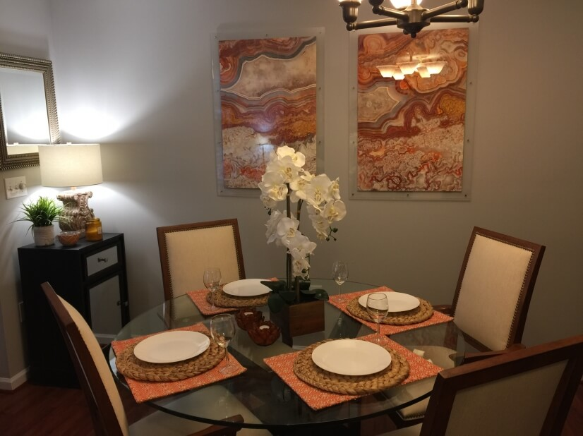 image 4 furnished 2 bedroom Townhouse for rent in Uptown, Charlotte